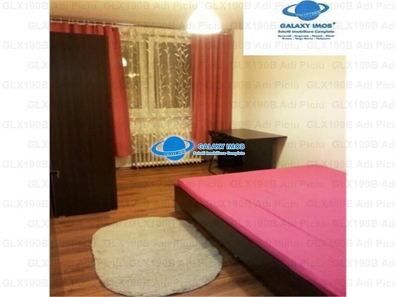 Inchiriere apartament cu 3 camere Mega Mall Pantelimon