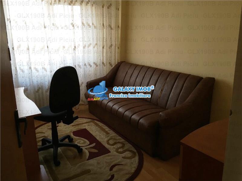 Inchiriere apartament cu 3 camere Metrou C-tin Brancoveanu
