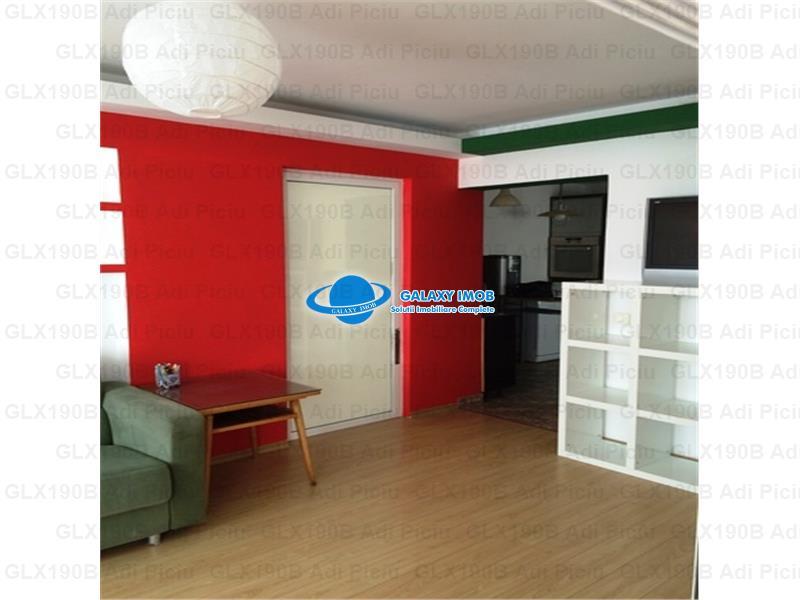 Inchiriere apartament cu 3 camere Parcul Tineretului