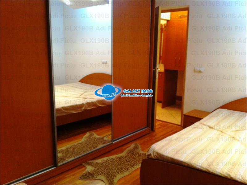 Inchiriere apartament cu 3 camere Vitan Mall