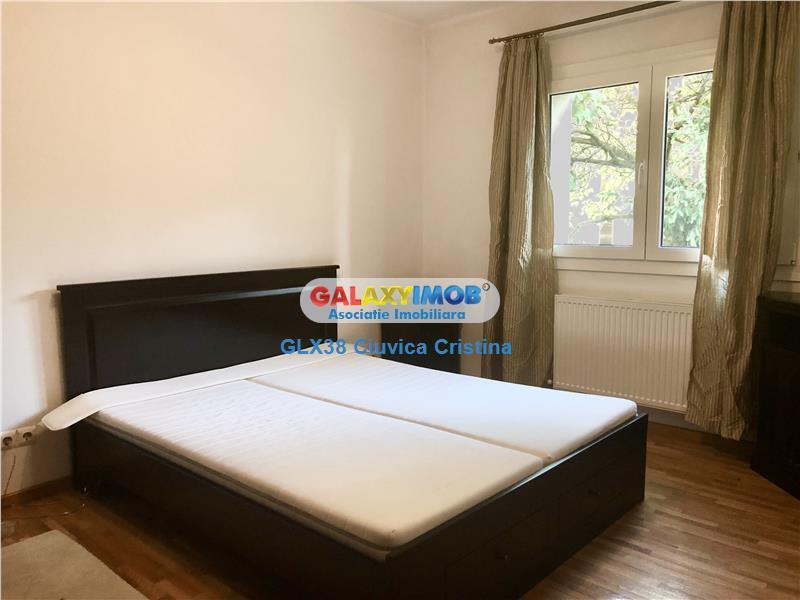 Inchiriere Apartament cu doua camere zona Unirii, Matei Basarab