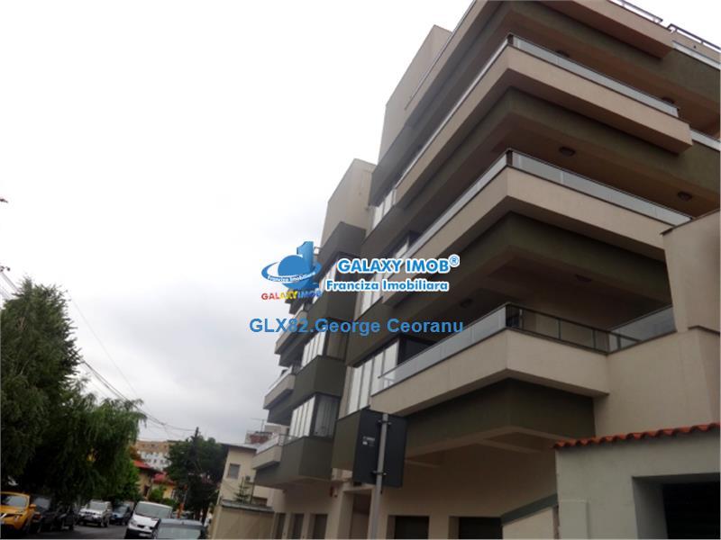 Inchiriere apartament de lux 130mp birou/locuinta piata Alba Iulia