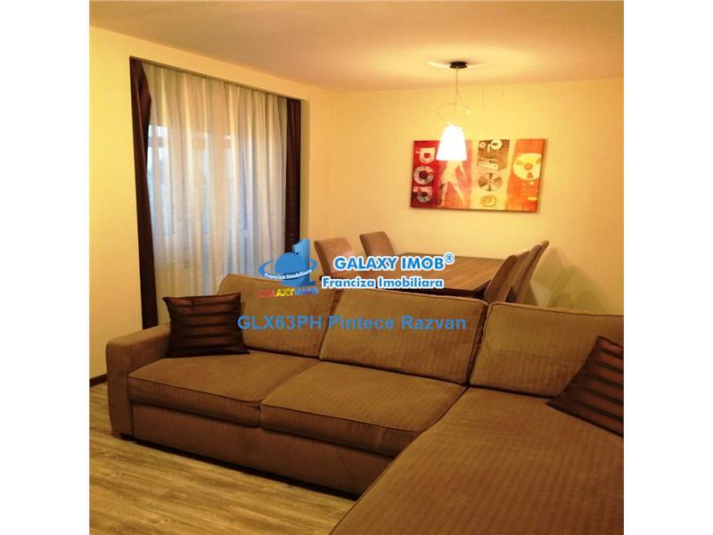 Inchiriere apartament de lux, 4 camere, Ploiesti, zona Republicii