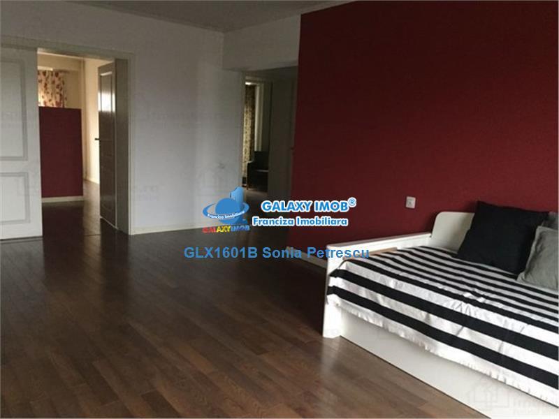 Inchiriere apartament de lux, 4 camere,zona Piata Constitutiei, Unirii