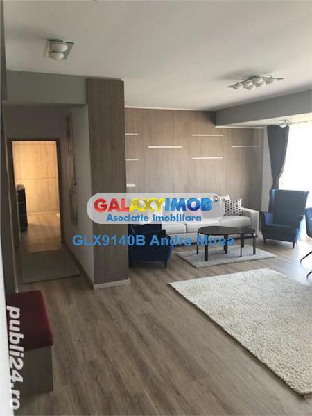 Inchiriere apartament doua camere Basarabia -Arena Nationala