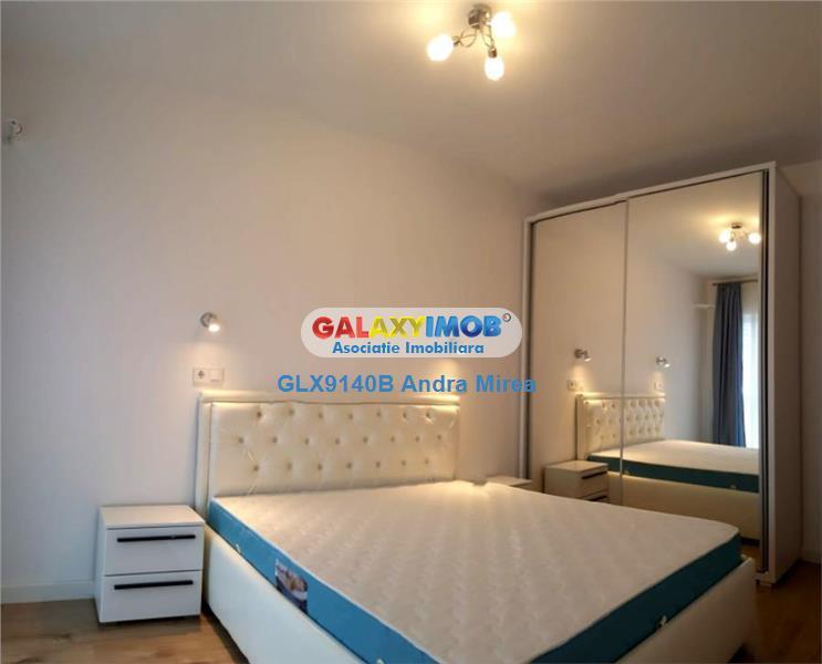 Inchiriere apartament doua camere Belvedere Residences