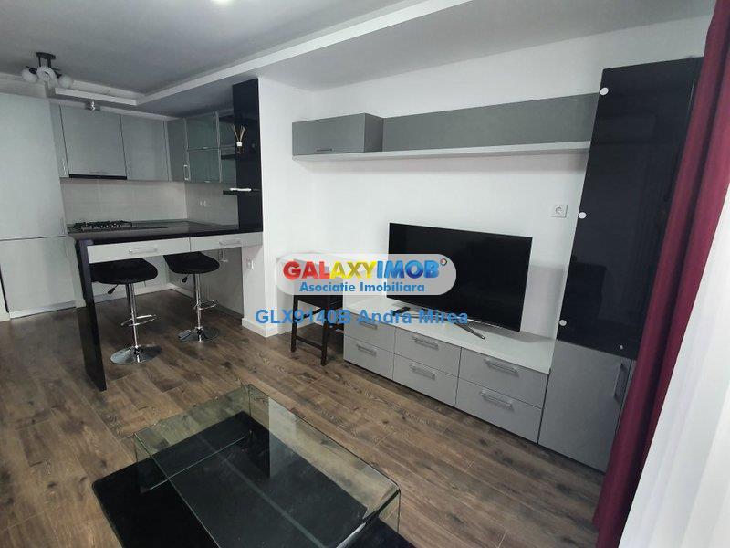 Inchiriere apartament doua camere Belvedere Residences-Pipera