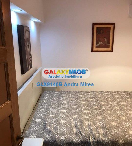 Inchiriere apartament doua camere Floreasca
