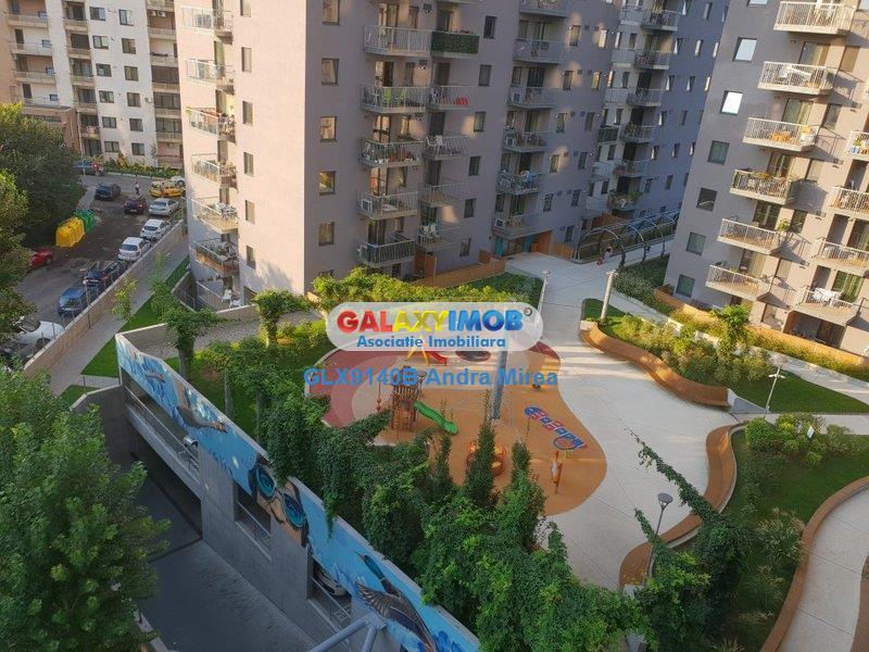 Inchiriere apartament doua camere The Park Tineretului