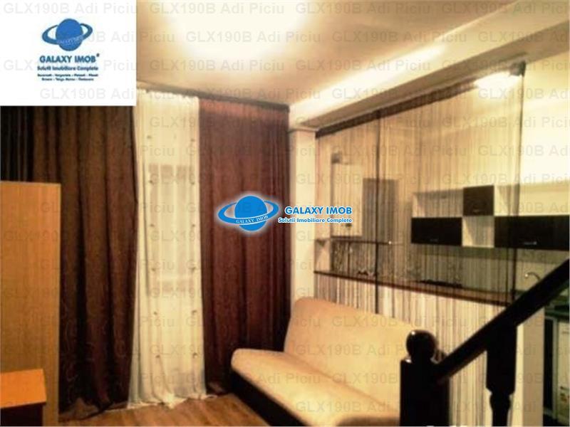 Inchiriere apartament DUPLEX Dristor