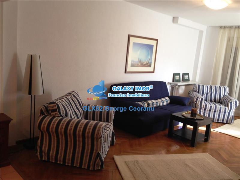 Inchiriere apartament exceptional , ultracentral blvd Unirii Fantani