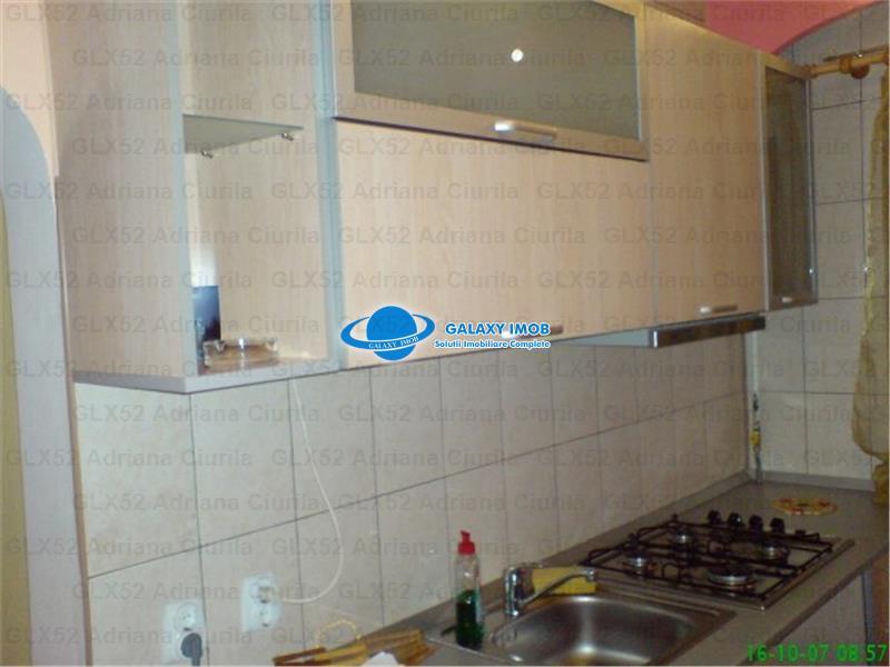 Inchiriere apartament in Ploiesti, 2 camere, zona Nord-Cameliei