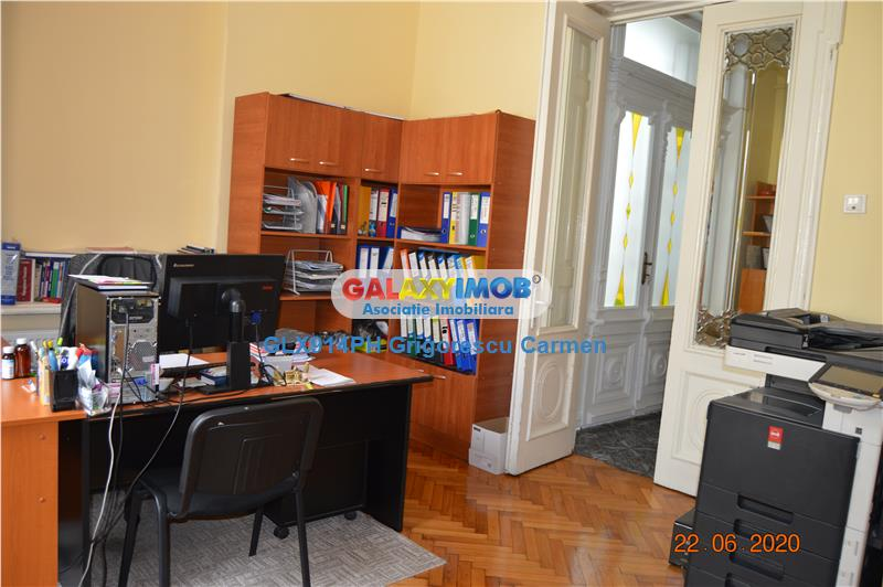 Inchiriere apartament in vila Ploiesti, zona Ultracentrala
