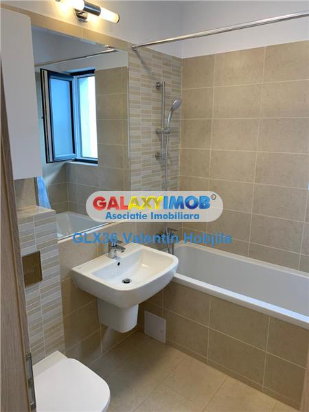 Inchiriere apartament lux 2 camere Baneasa Greenfield