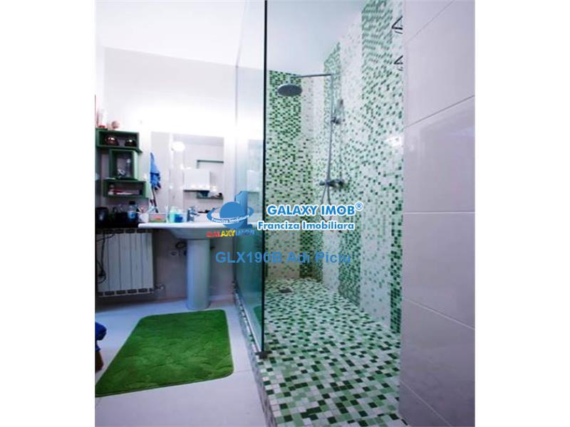 Inchiriere apartament lux 4 camere Bld. Dacia / Piata Spaniei