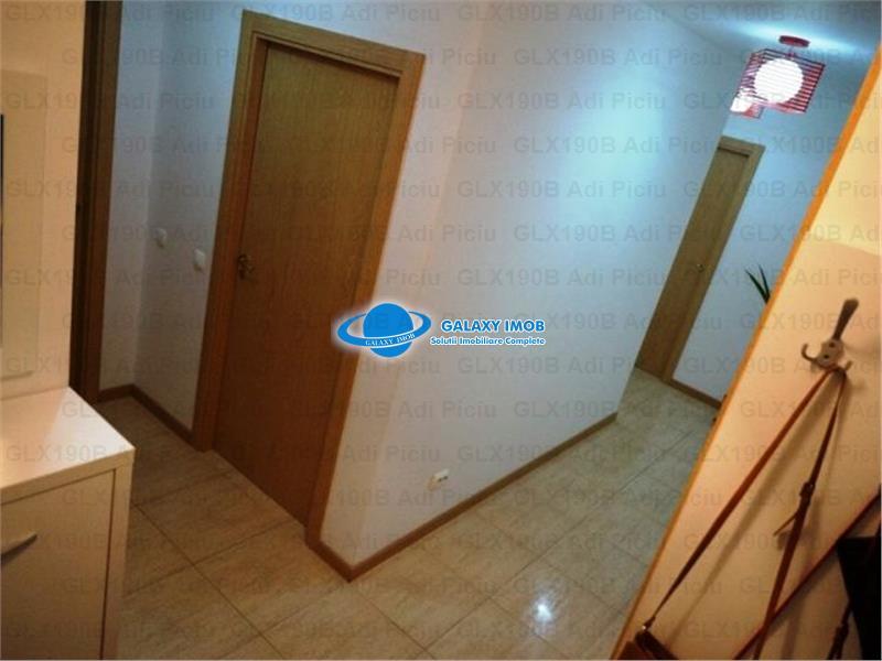 Inchiriere apartament LUX cu 3 camere Blv.Basarabia