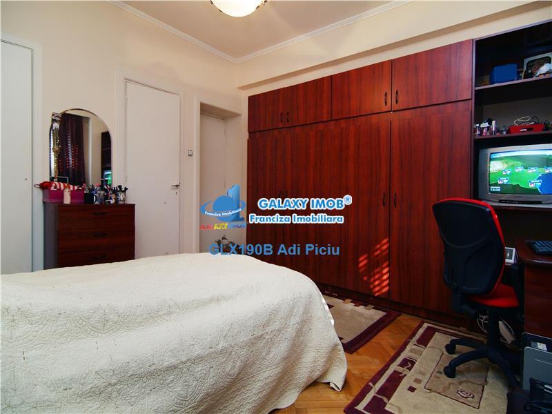 Inchiriere apartament LUX cu 3 camere Gradina Icoanei