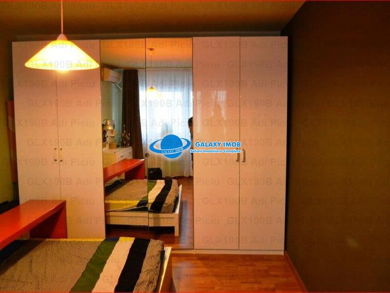 Inchiriere apartament LUX cu 3 camere Tineretului