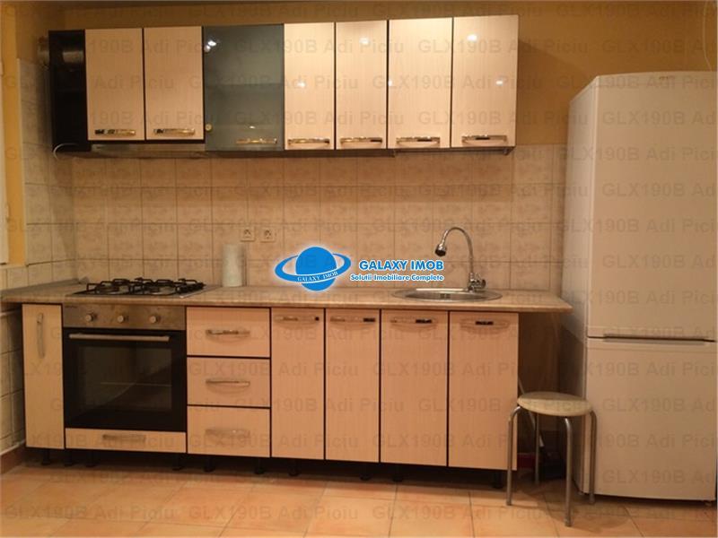 Inchiriere apartament modern 2 camere Titan - Piata Minis