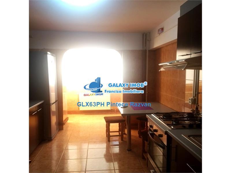 Inchiriere apartament modern, 2 camere decomandat, Republicii Ploiesti