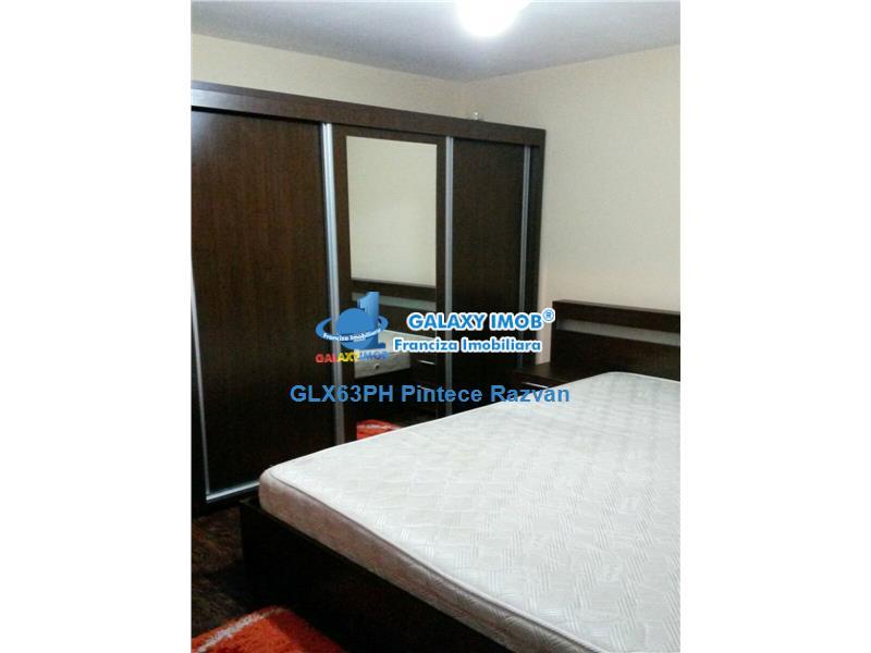 Inchiriere apartament modern, 2 camere, zona Cantacuzino, Ploiesti