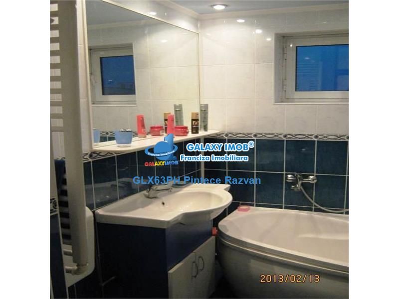 Inchiriere apartament modern, 2 camere, zona Mihai Bravu, Ploiesti