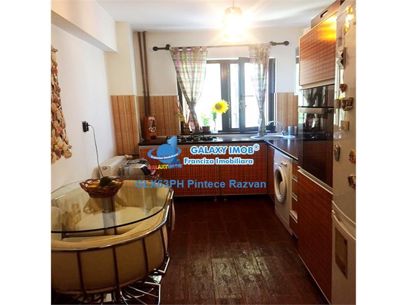 Vanzare apartament modern, 2 camere, dec., zona Republicii, Ploiesti