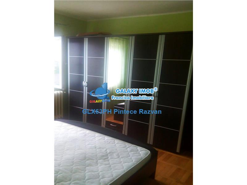 Inchiriere apartament modern, 2 camere, zona semicentrala, Ploiesti