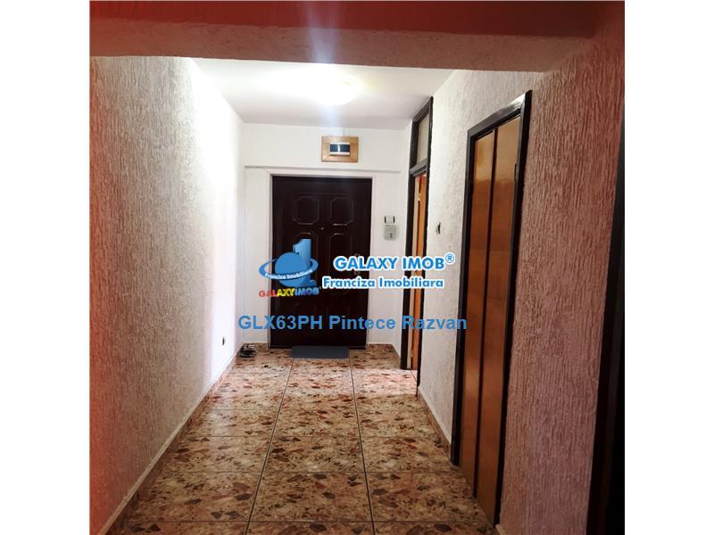 Inchiriere apartament modern,2 camere, zona ultracentrala, Ploiesti