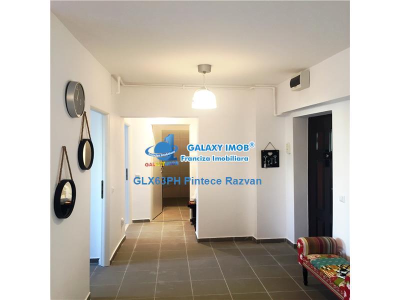 Inchiriere apartament de lux, 2 camere, bloc Winmarkt, Ploiesti