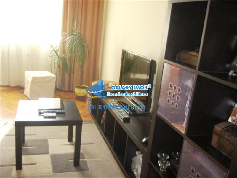 Inchiriere apartament modern cu 2 camere Tineretului