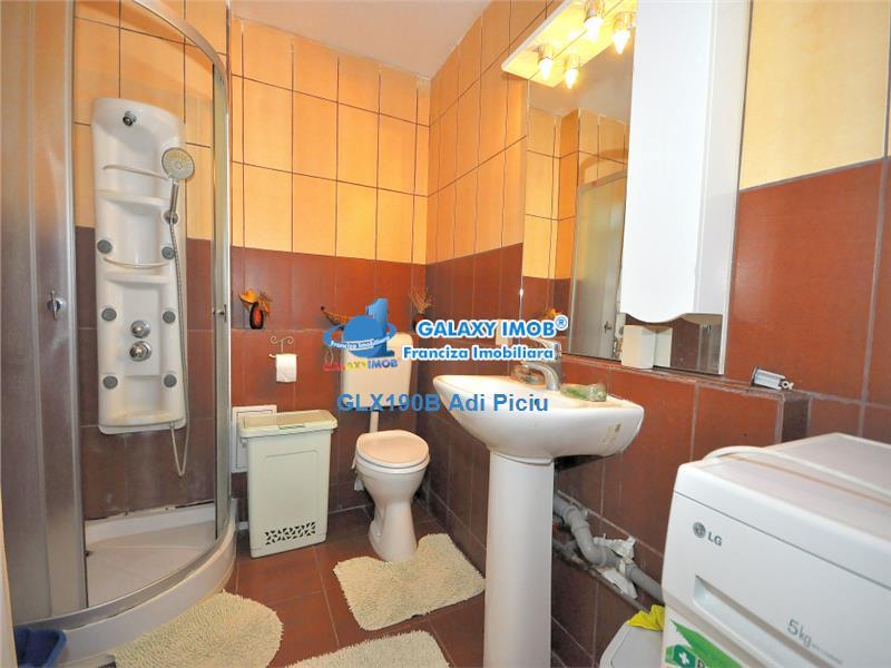 Inchiriere Apartament Modern cu 3 camere Brancoveanu