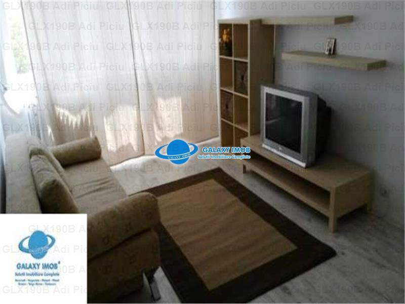 Inchiriere apartament MODERN cu  3 camere Parcul IORE