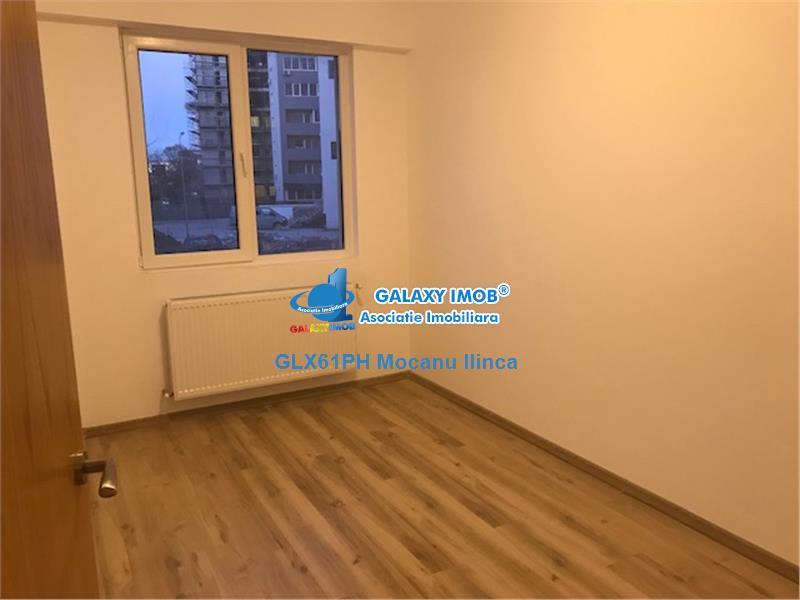 Inchiriere apartament nemobilat, bloc nou, in Ploiesti, zona Vest