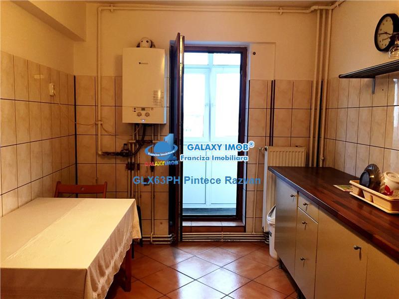 Vanzare apartament, 4 camere, cf. 1, dec, Ploiesti, Soseaua Vestului