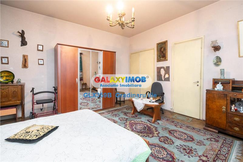 Inchiriere aprtament 4 camere  Ultracentral /  Biserica Italiana