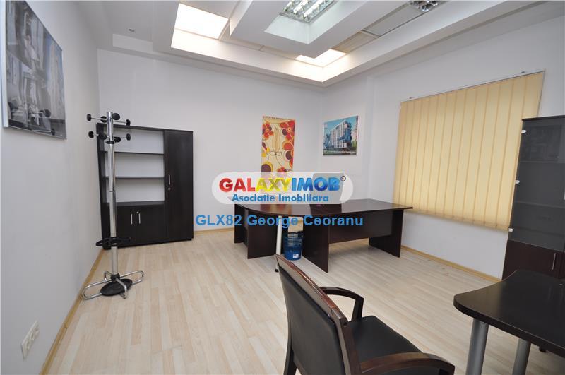 Inchiriere spațiu birou 230mp, mobilat,  Metalurgiei