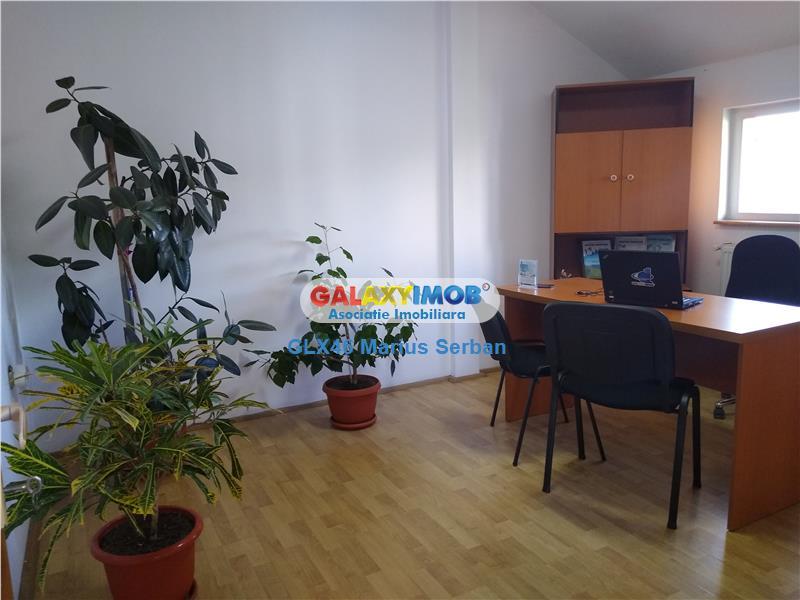 Inchiriere birou, Targoviate, central