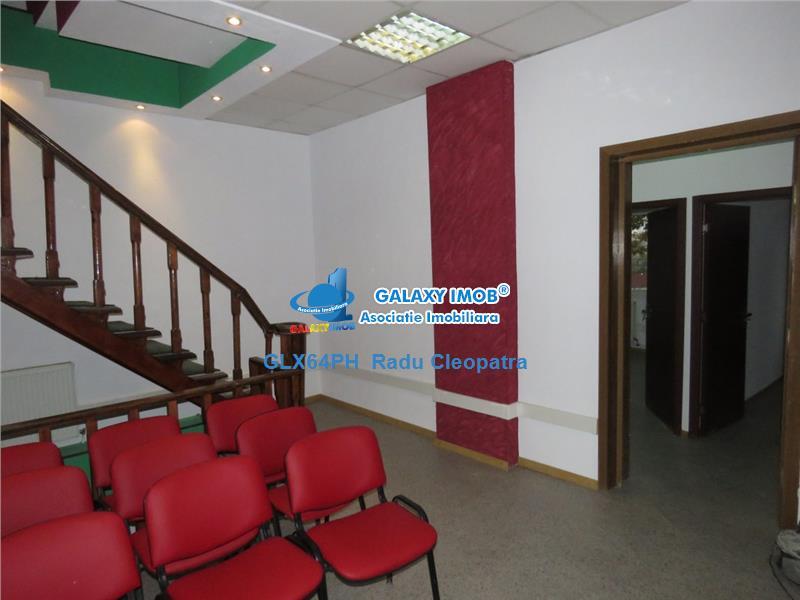 Inchiriere casa 11 camere, Ploiesti, zona Buna Vestire