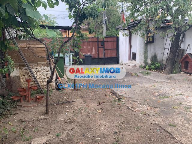 Inchiriere casa 2 camere + curte, Ploiesti, zona Centrala