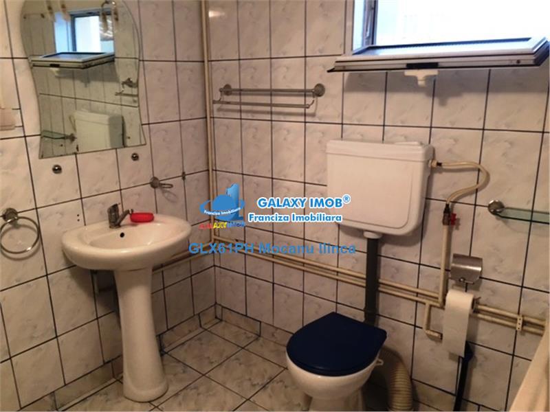Inchiriere casa 2 camere, pentru birouri, zona Republicii-Ploiesti