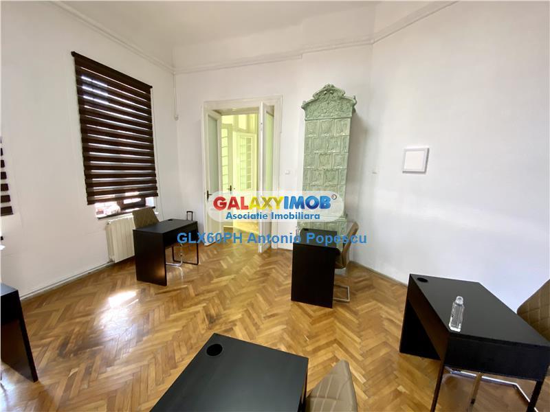 Inchiriere casa 3 camere pentru birouri, in Ploiesti, ultracentral