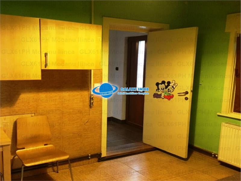 Inchiriere casa 4 camere, in Ploiesti, zona Castor