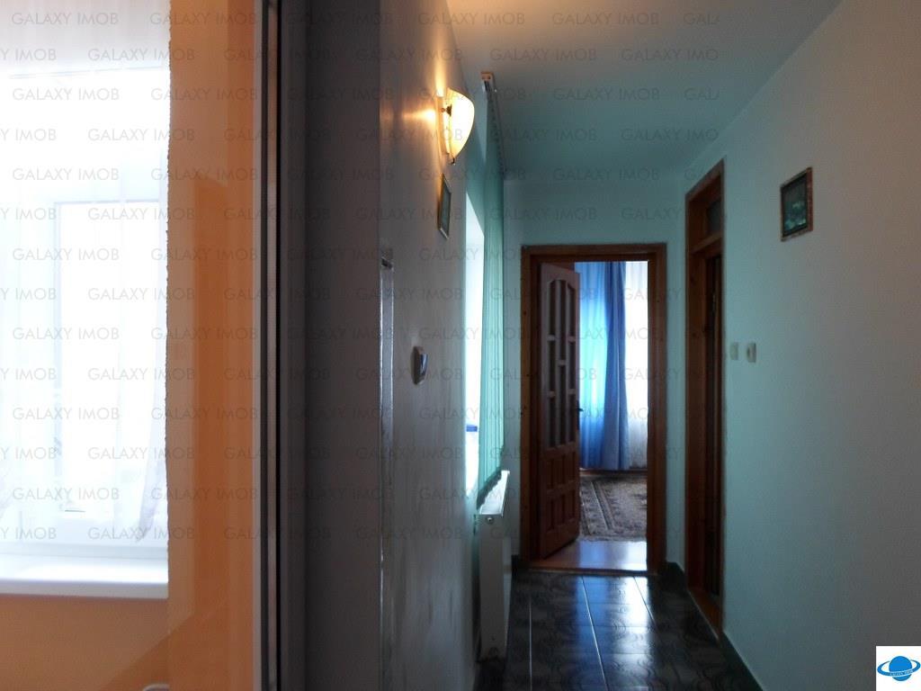 Inchiriere casa in Ploiesti, zona Gh. Doja, Piata Mihai Viteazu