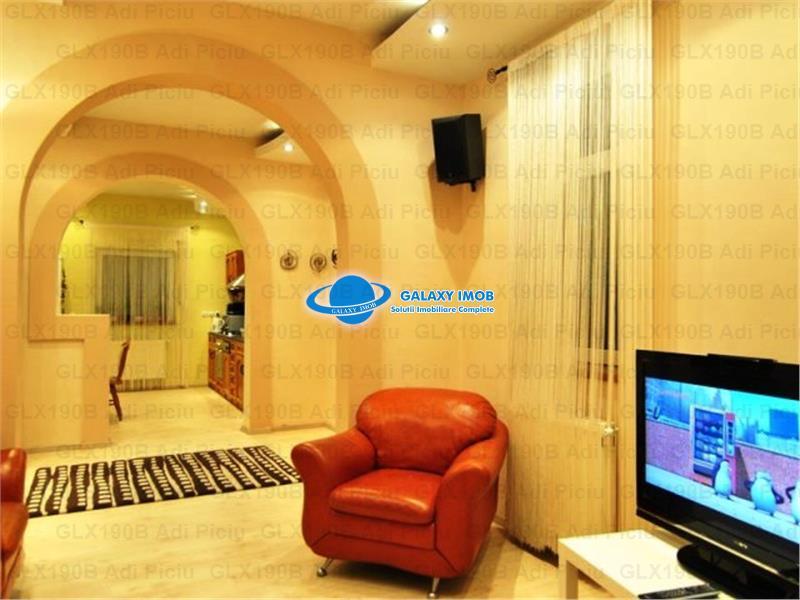 Inchiriere casa mobilata 2 camere TURDA -  Ion Mihalache