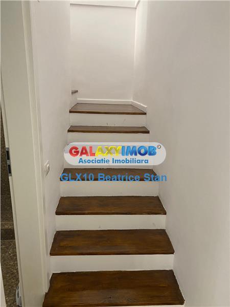 Inchiriere casa P+1+M ideala pentru sediu firma Colentina