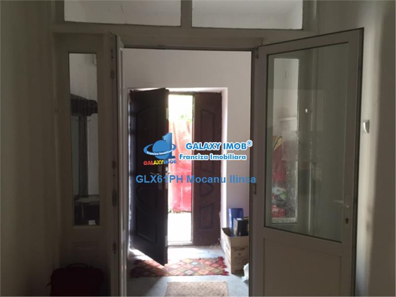 Inchiriere casa 2 camere pentru birou, in Ploiesti, zona Ultracentrala