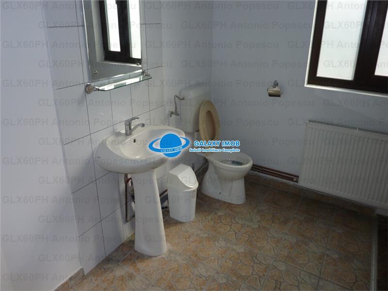 Inchiriere casa pentru birouri, ultracentral, Ploiesti.