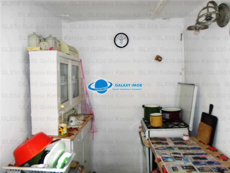 Inchiriere casa Ploiesti ultracentral 6 persoane