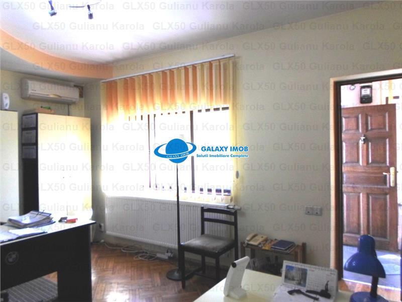 Inchiriere casa pentru birouri Ploiesti ultracentral Halele Centrale
